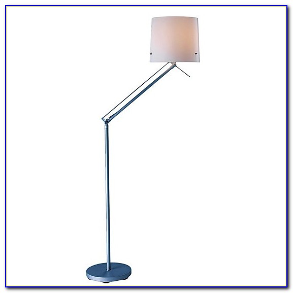 Floor Lamps With Shelves Canada