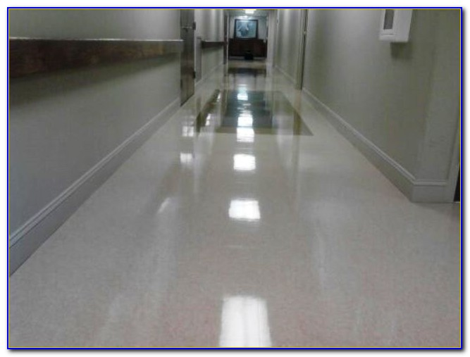 Floor Stripping And Waxing Cleveland Ohio