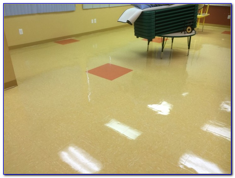 Floor Stripping And Waxing Rates