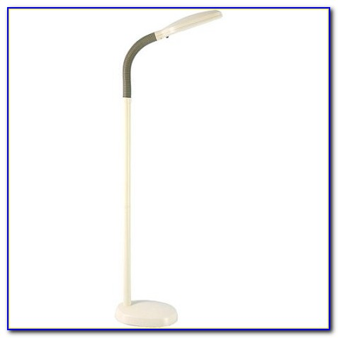 Full Spectrum Floor Lamp Ratings
