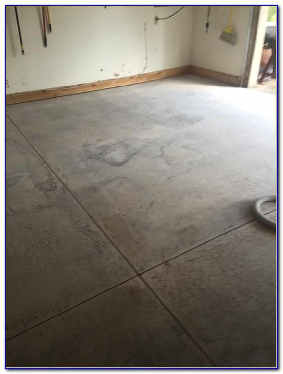 Garage Floor Coating Alexandria Mn