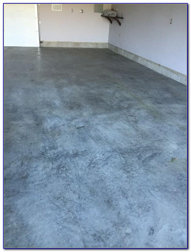 Garage Floor Coating Brainerd Mn
