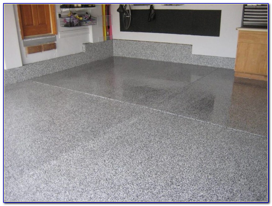 Garage Floor Coating Of Mn Llc