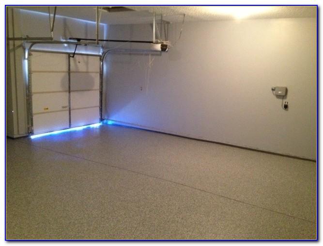 Garage Floor Coating Rochester Mn