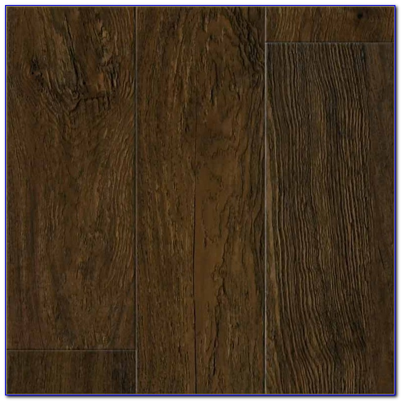 Glue Down Vinyl Plank Flooring Installation