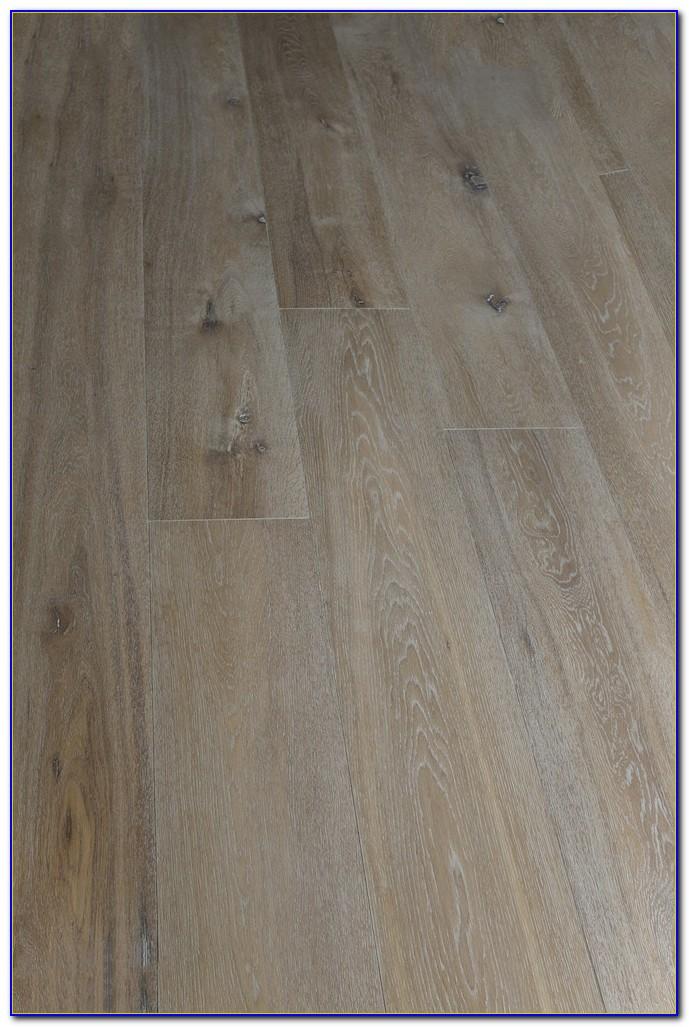 Grey Engineered Wooden Flooring