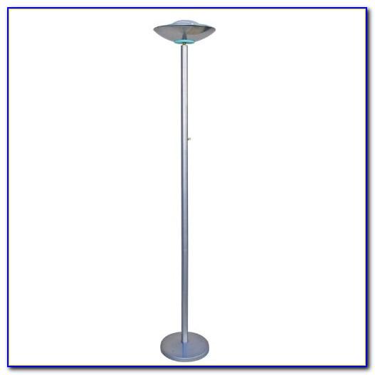 Halogen Torchiere Floor Lamp 500 Watts