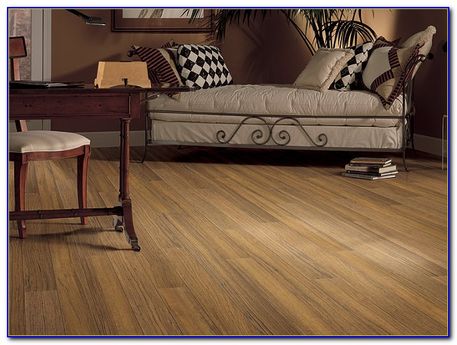 Hampton Bay Laminate Flooring Warranty