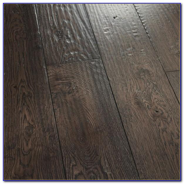 Hand Scraped Hardwood Floors Calgary