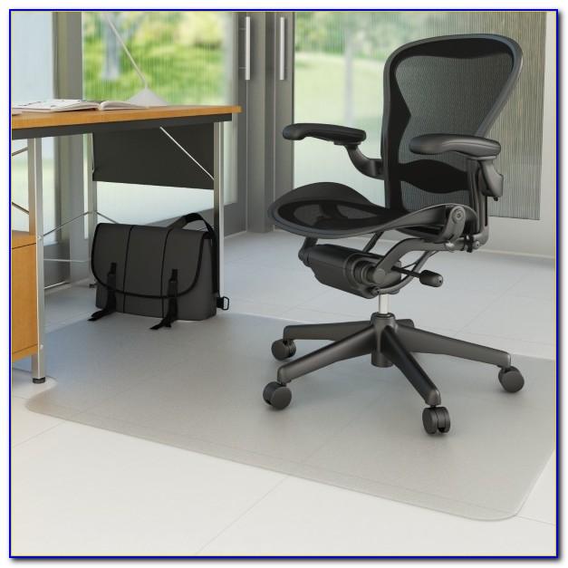 Hard Floor Chair Mat Costco