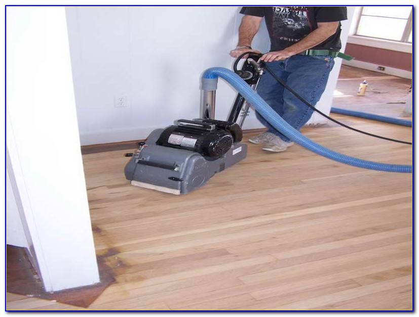 Hardwood Floor Cleaning Machine Commercial