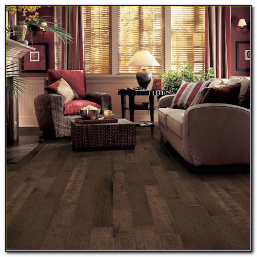 Hardwood Flooring Blue Ridge Ga