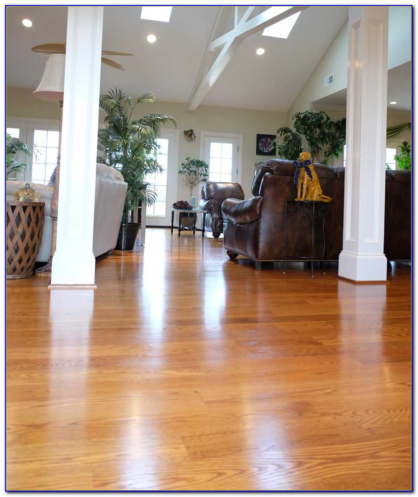 Hardwood Flooring Refinishing Lexington Ky