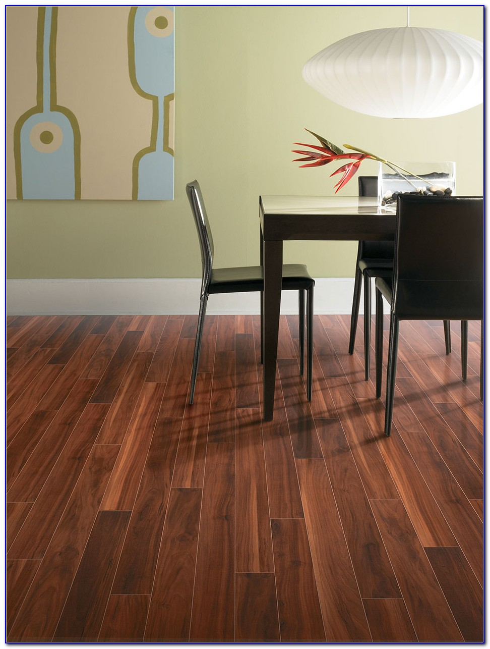 High End Laminate Flooring Uk