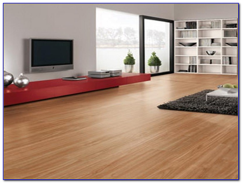 High End Waterproof Laminate Flooring