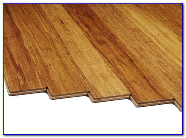 Home Legend Bamboo Flooring Care