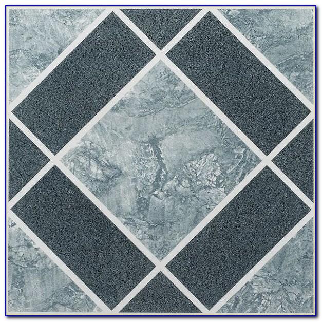 Installing 12x12 Vinyl Floor Tile