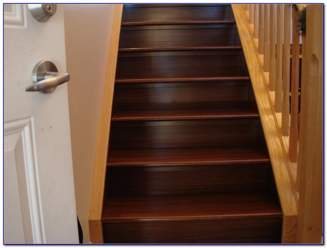 Installing Laminate Wood Flooring Around Doors