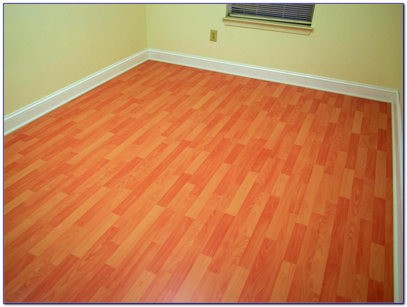 Installing Laminate Wood Flooring In Multiple Rooms