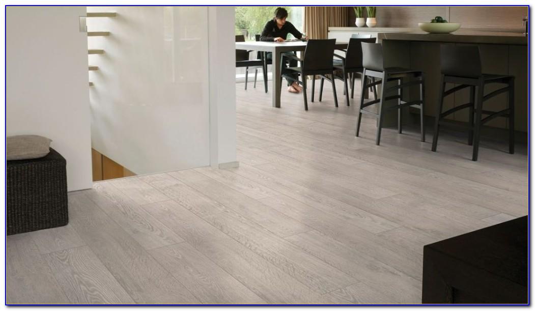 Installing Laminate Wood Flooring Over Concrete