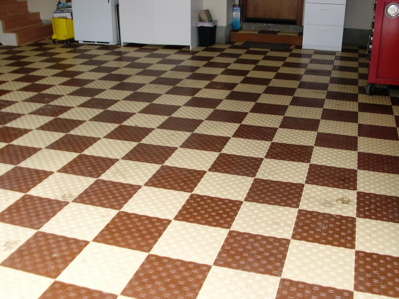 Interlocking Garage Floor Tiles South Africa
