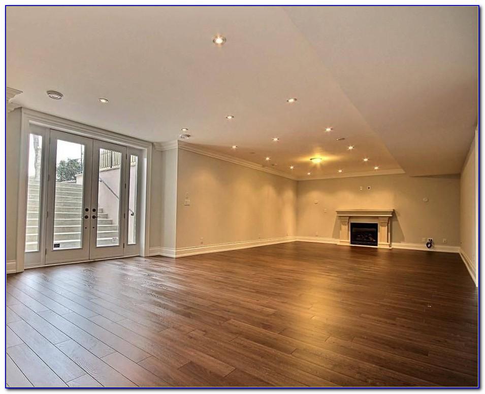 Laminate Flooring Color For Basement