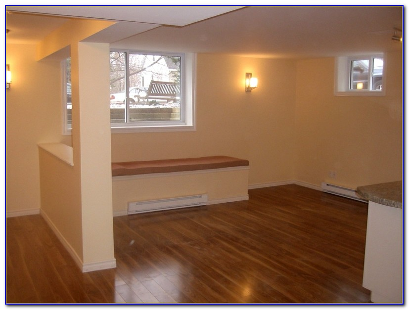 Laminate Flooring For Basement Ceiling