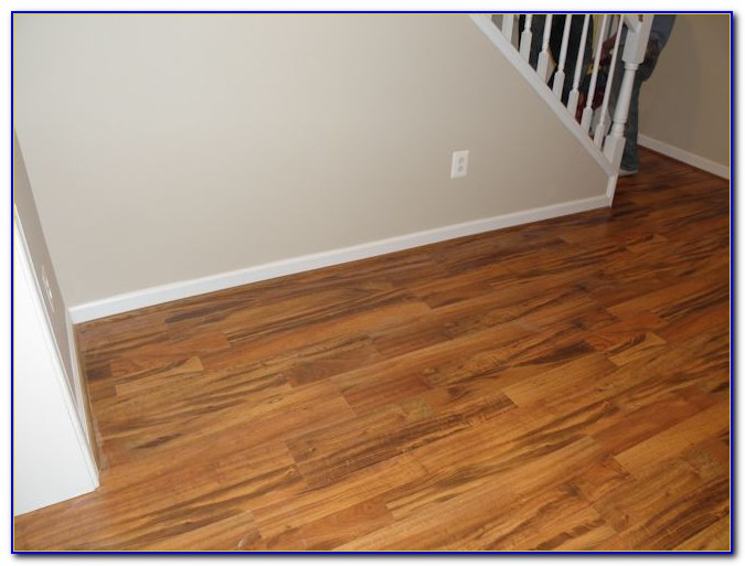Laminate Flooring For Basement Concrete