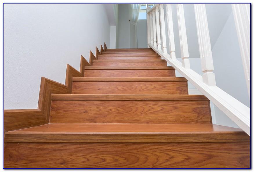 Laminate Flooring For Stair Treads