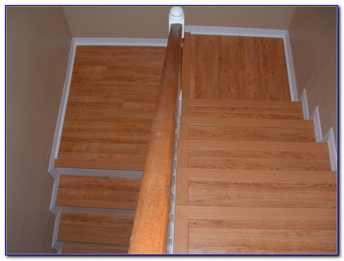 Laminate Flooring For Stairs B&q