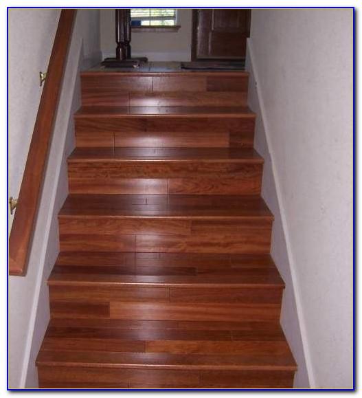 Laminate Flooring For Stairs Bullnose