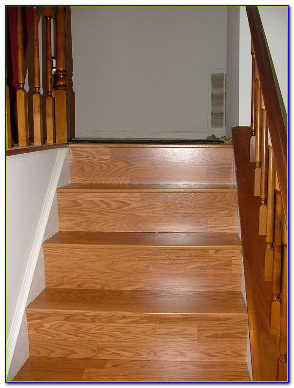 Laminate Flooring For Stairs Uk