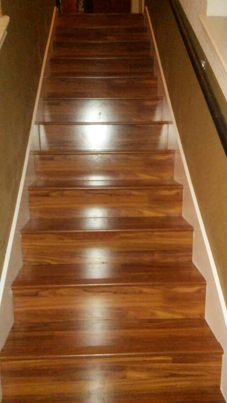 Laminate Flooring On Stairs Pros And Cons