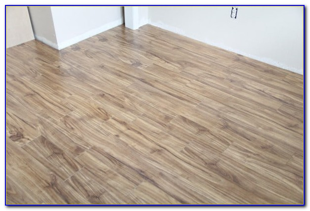 Laminate Flooring That Looks Like Wood