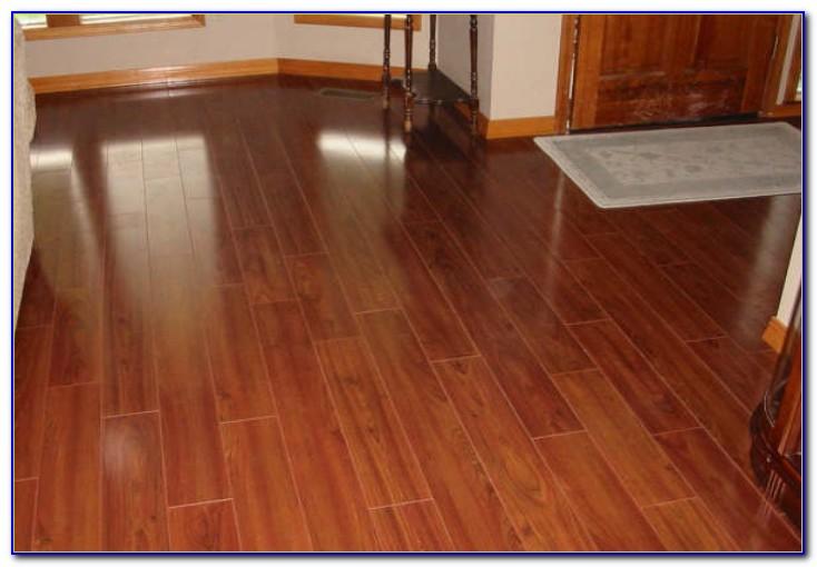 Laying Laminate Flooring In Basement