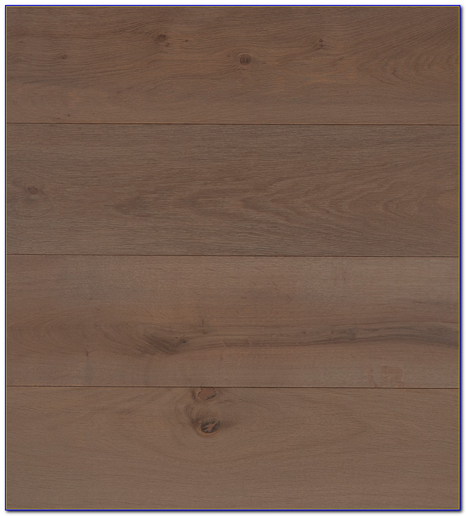 Light Gray Engineered Wood Flooring