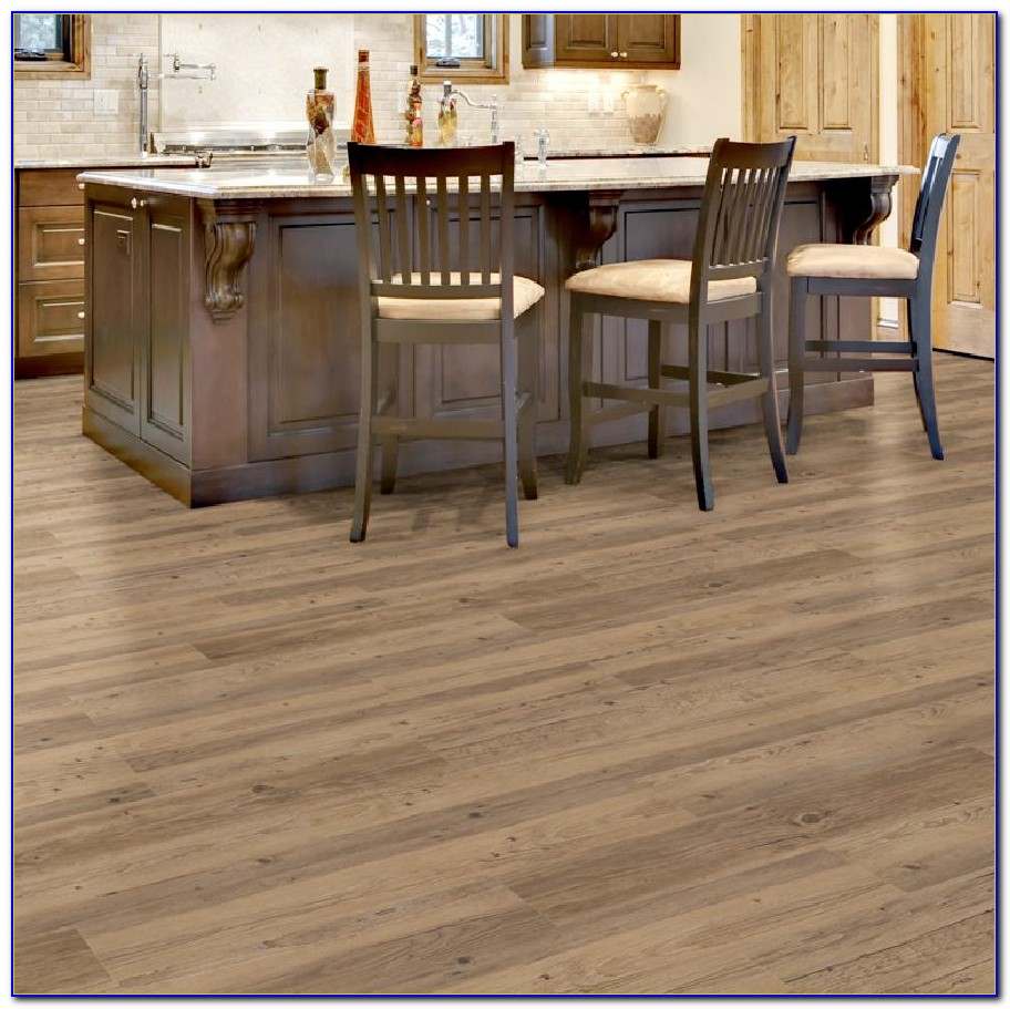 Linoleum Flooring That Looks Like Real Wood