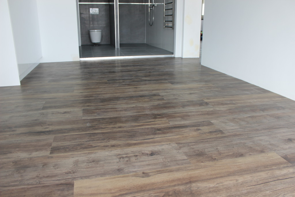 Loose Lay Vinyl Flooring On Concrete