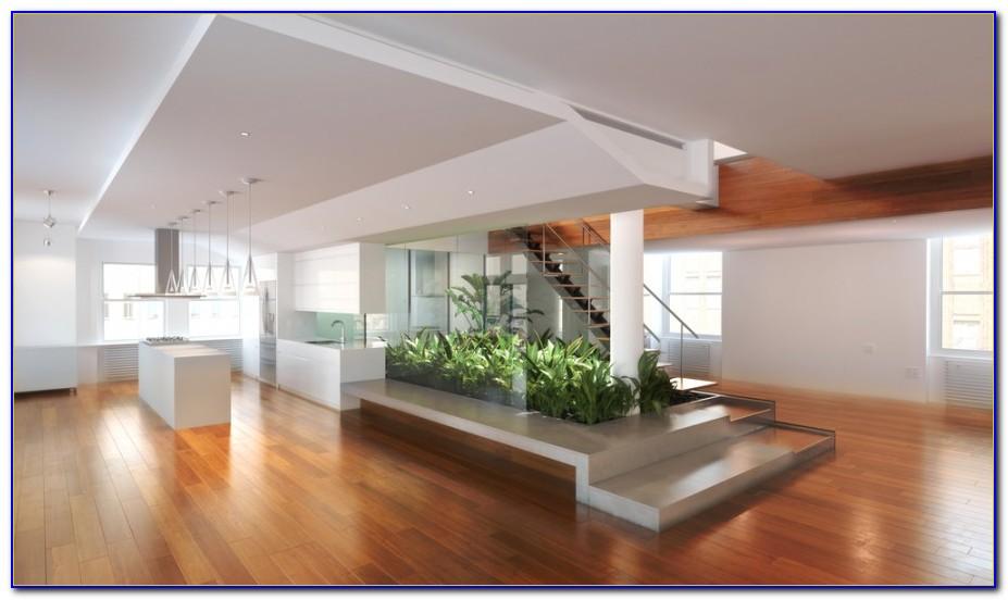 Maintenance For Hardwood Floors