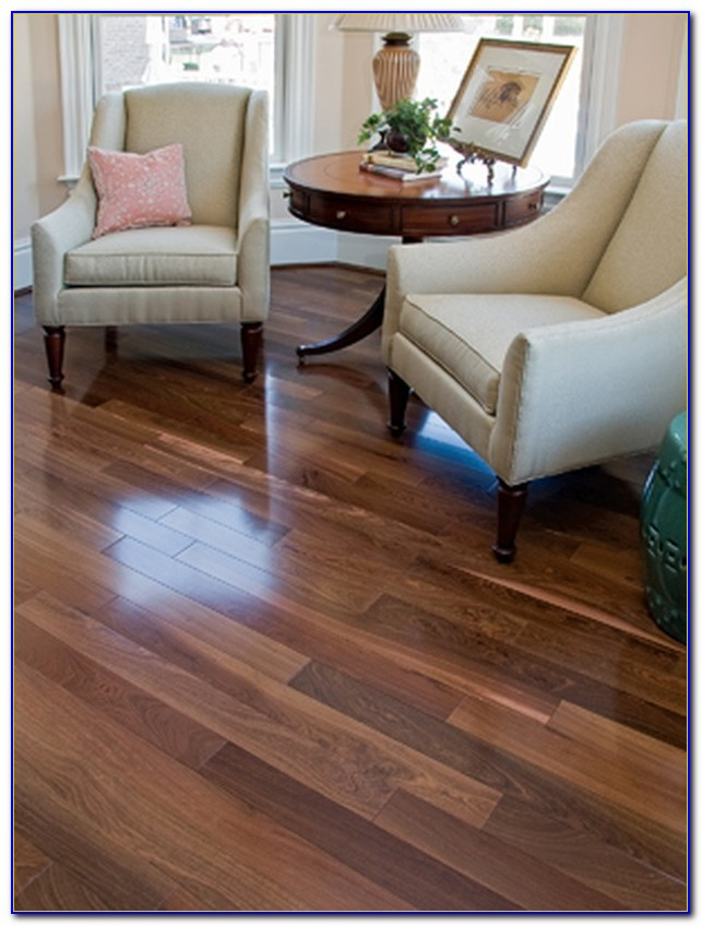 Medium Brown Hardwood Floor Stain