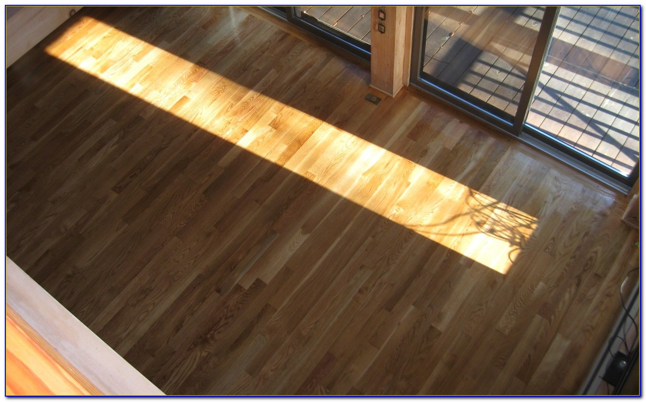 Mike's Hardwood Flooring Rochester Ny