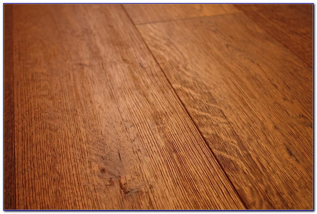 Mohawk Wire Brushed Oak Flooring