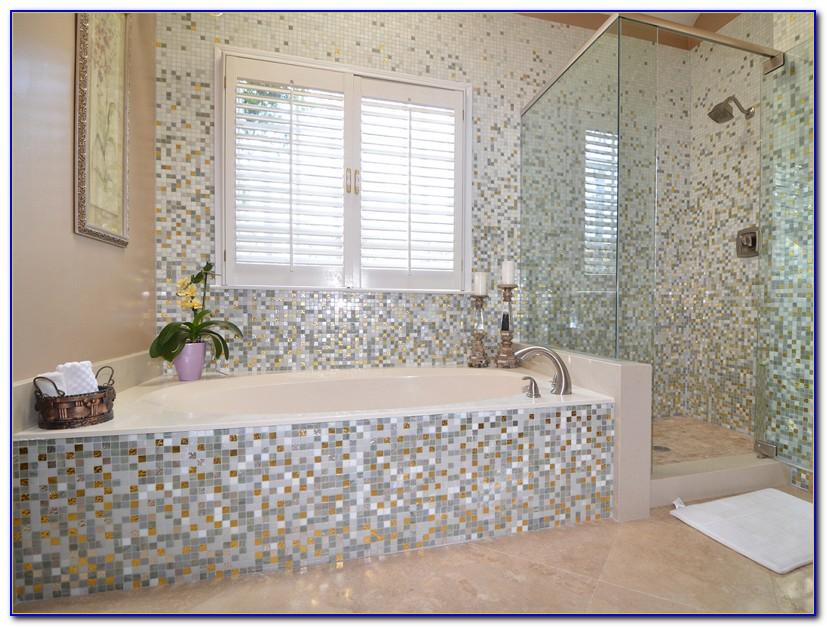 Mosaic Bathroom Floor Tiles Uk