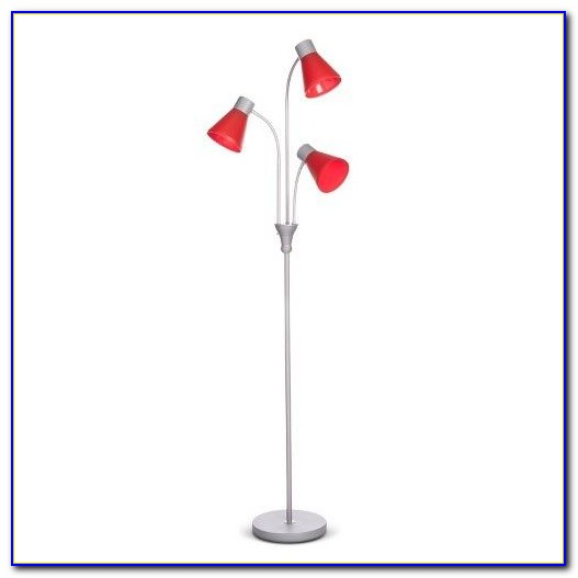 Multi Head Floor Lamp Target