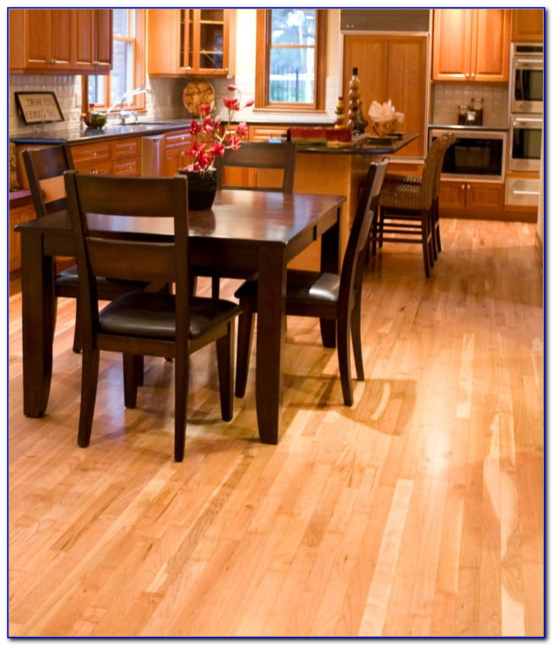 North American Hardwood Flooring Products