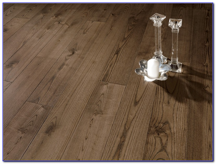 North American Made Hardwood Flooring