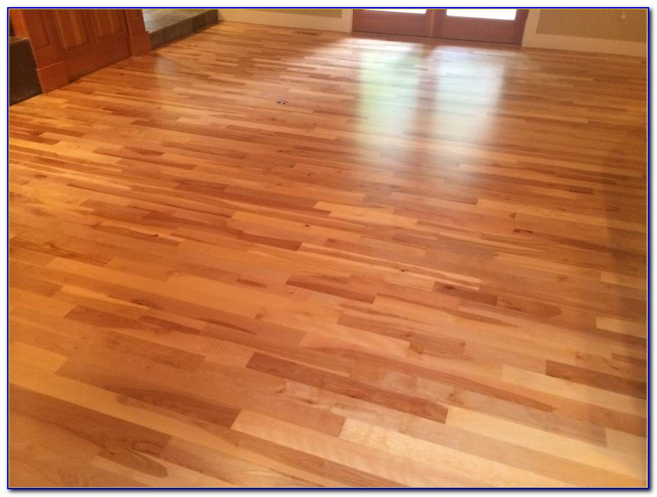 North American Prefinished Hardwood Flooring