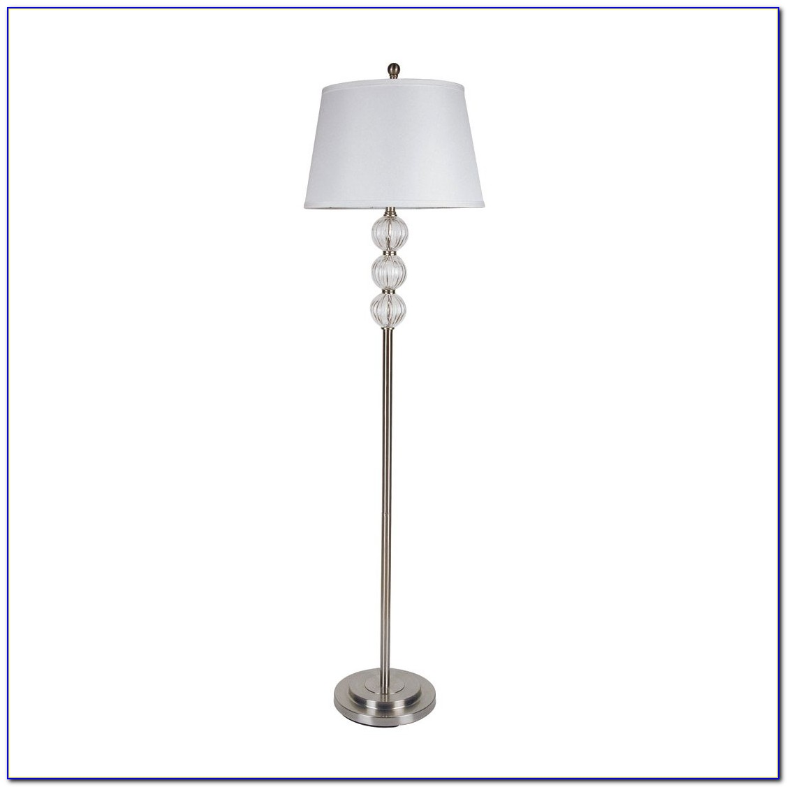 Ore International Arc Floor Lamp