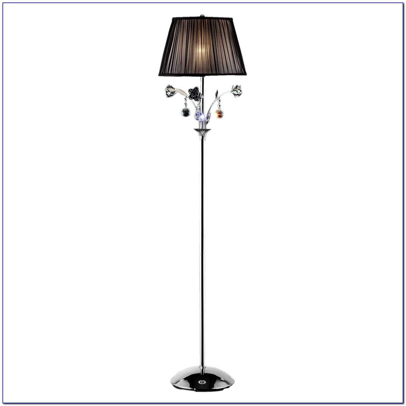 Ore International Inc. 73 Floor Lamp