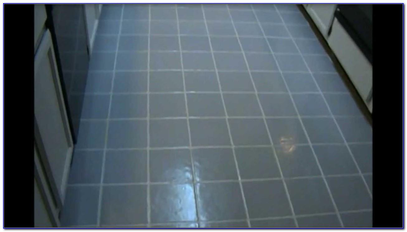 Paint Ceramic Floor Tile Instructions